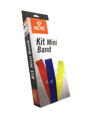 Kit Mini Band Acte