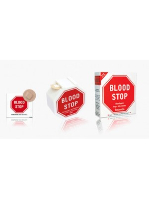 BLOOD STOP CURATIVO