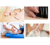 Tratamentos e Cuidados com a Saúde